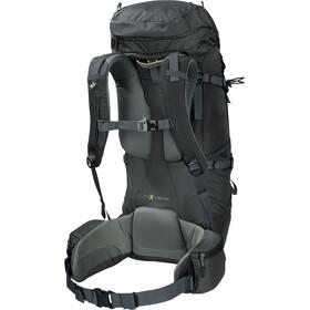 Jack Wolfskin Highland Trail 42 - Sac à dos - noir